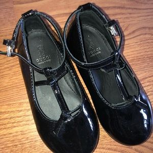 Gucci toddler shoes cuties. Almost like new